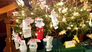 Christmas Tree Festival Sherborne 2015 (7) Edited