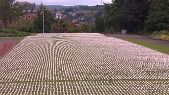 Shrouds of the Somme Courtesy BBC