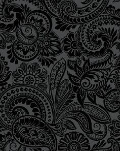 black-fabric