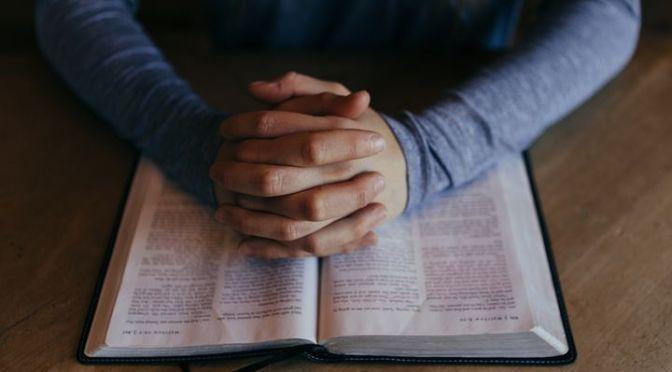 Week #35 2 Timothy 3:16-17
