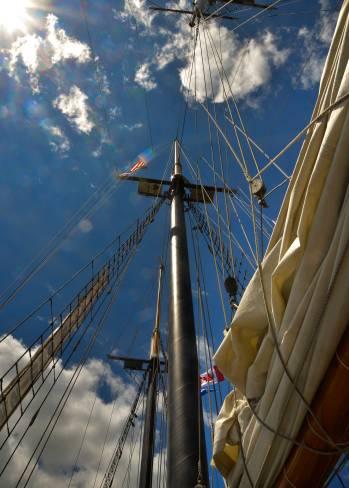 Mast of Empire Sandy