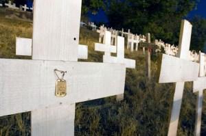 The Crosses of Lafayette, Lafayette, CA