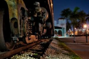 The Boca Express, Boca Raton, Florida (June, 2011)