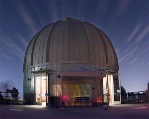 Chabot Observatory, Oakland, CA