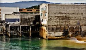 The Sardine Factory, Monterey, CA (May 2011)
