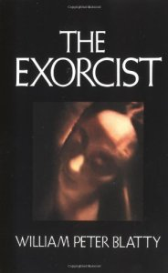 Exorcist Cover