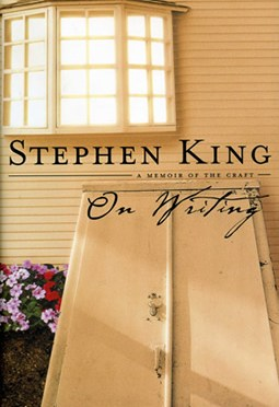 Reading List: 'On Writing: A Memoir of the Craft' by Stephen King
