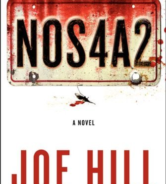 Reading List: 'NOS4A2' by Joe Hill