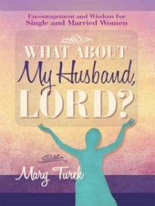 Review: What About My Husband, Lord?
