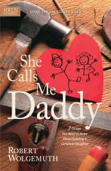She Calls Me Daddy {Review}