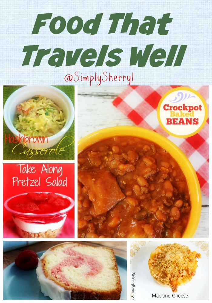 Food That Travels Well