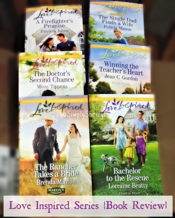 Love Series List Historical Inspired