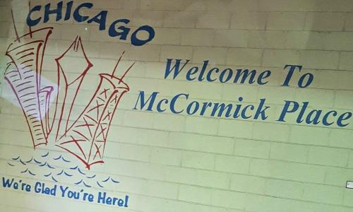 McCormick Place Hyatt