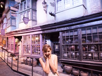 Harry Potter world England Sheerryn Leigh Clarke brendon van eyk travel holiday vaccation photography7