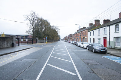 St Marys Road, Dundalk, Co. Louth