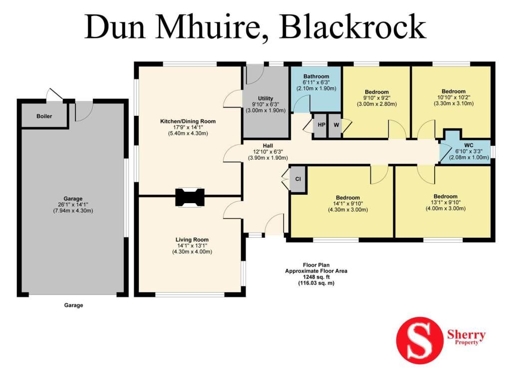 Dun Mhuire, Main Street, Blackrock, Co. Louth – A91 P7FT