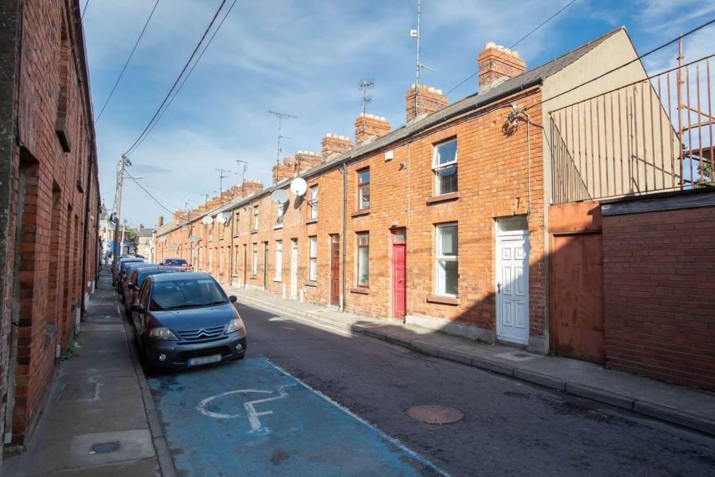 2 Mary Street South Dundalk Co. Louth