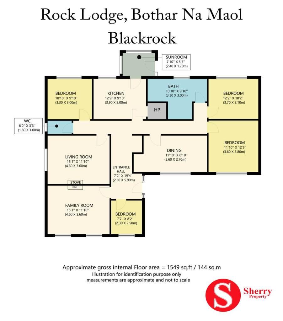 Bothar Maol, Blackrock, Co. Louth – A91 X962