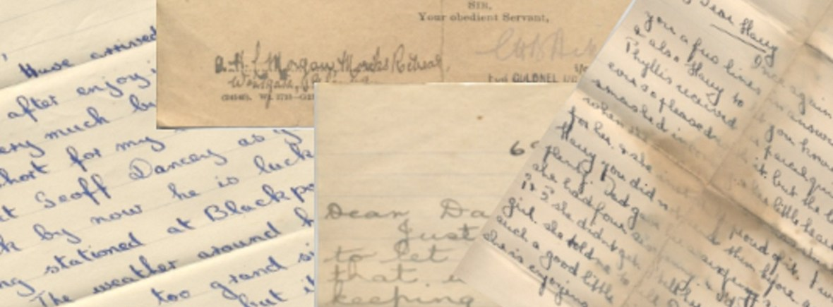 Document Transcription | Shersca Genealogy