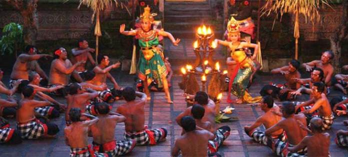 50 Unbelievable Things You Can Only Do In Indonesia