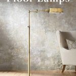 The Best Floor Lamps On Amazon Stylish Under 200