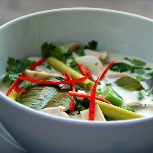 Tom Ka Thai food buy in Pakistan