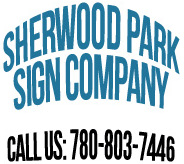 SHERWOOD PARK SIGN COMPANY