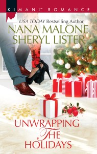 """Be Mine For Christmas"" (""Unwrapping The Holidays"" Anthology)"