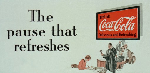 The Pause That Refreshes