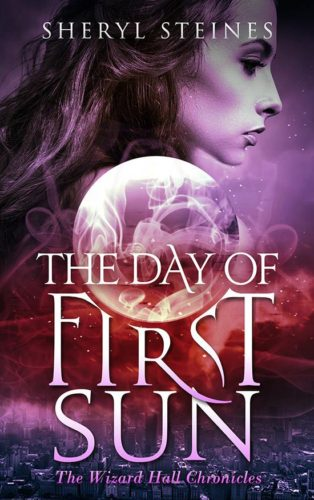 The Day of First Sun Cover