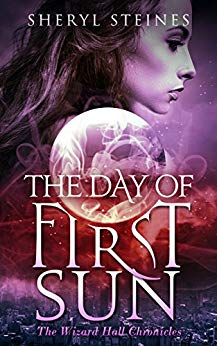 The Day of First Sun Book Cover