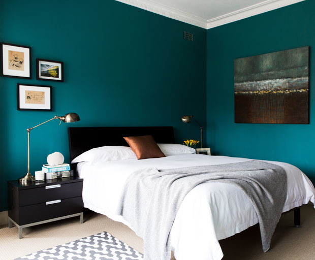How To Revamp Your Bedroom She Said