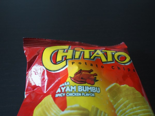 Indonesian treats