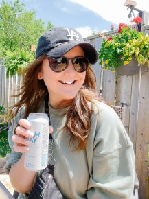 Low-Carb 2021 Summer Alcoholic Drink Review: The best low-sugar alcoholic coolers available in stores now at the LCBO.