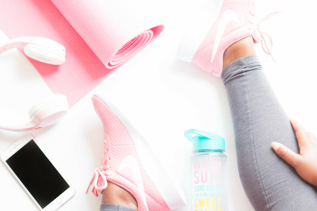 7 Tips for getting started as a runner #fitness #runner #running #cardio #fitnessformom #cardiofitness