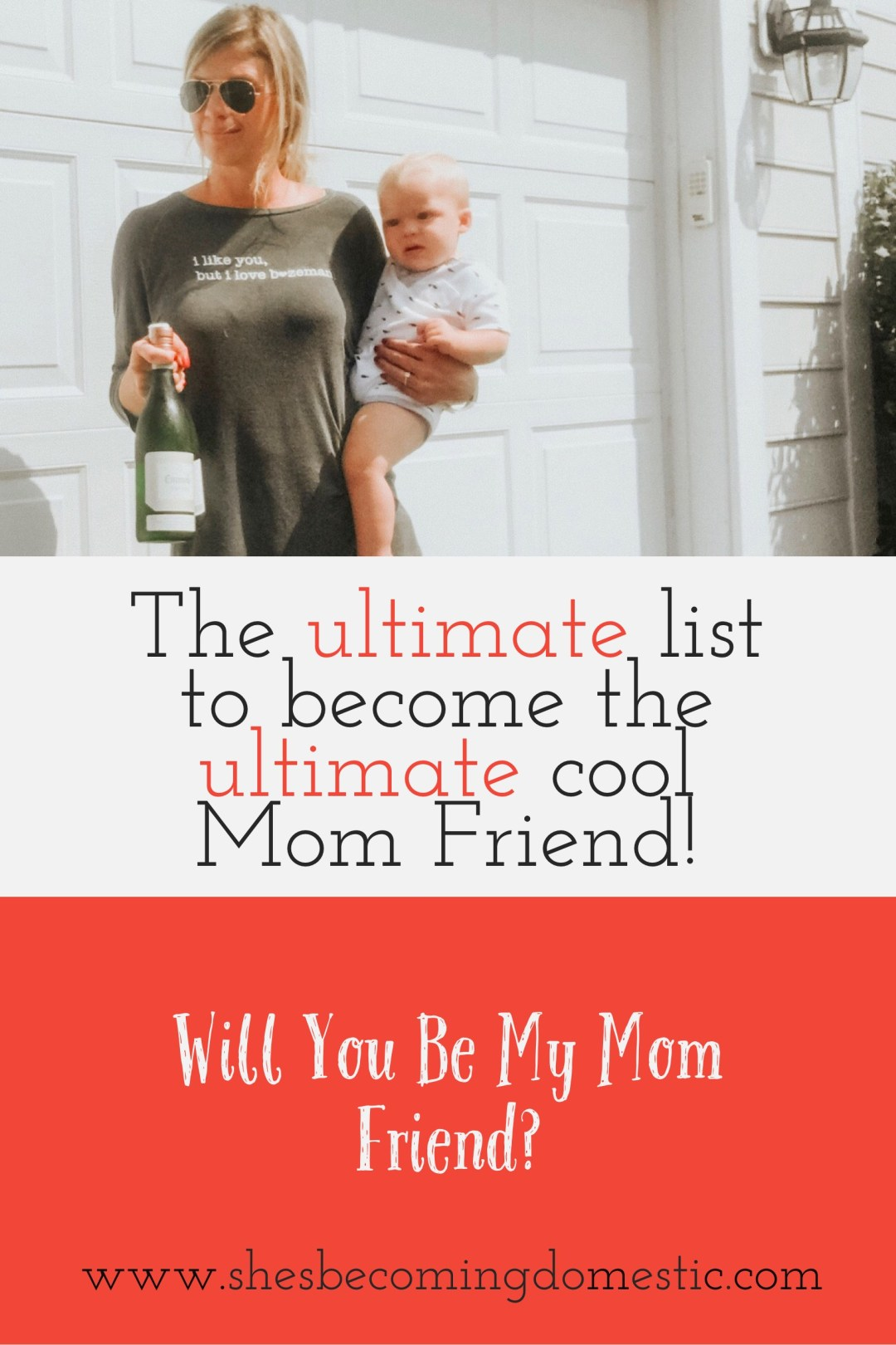 Will You Be My Mom-Friend?