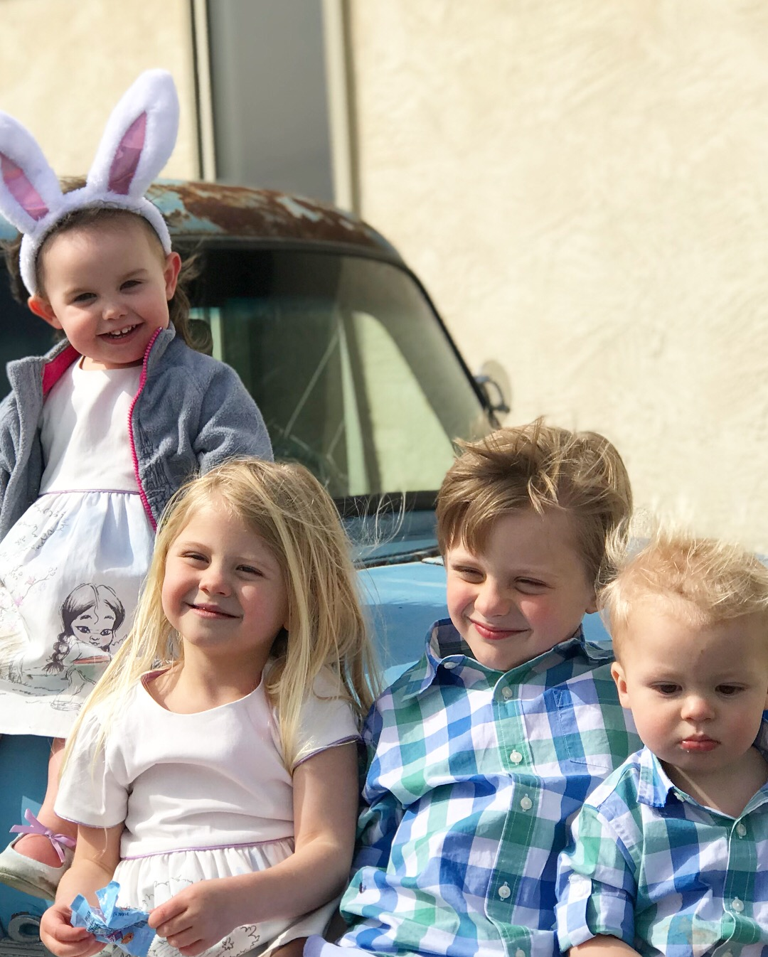 Easter babies!