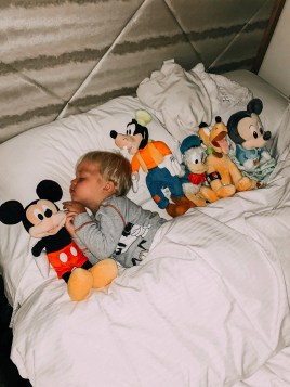 Sweet Disney Dreams