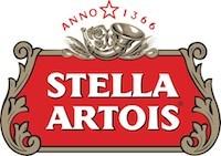 Brand Logo - Stella Artois