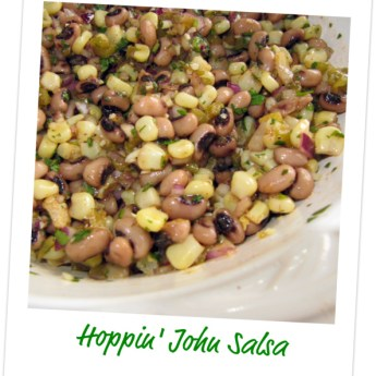 Hoppin' John –  Not just for New Years