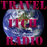 Travel Itch Radio podcast