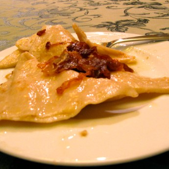 The Art of Pierogies