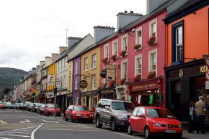 Kenmare, County Kerry, Ireland | ShesCookin.com
