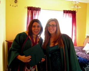 The Graduates | ShesCookin.com