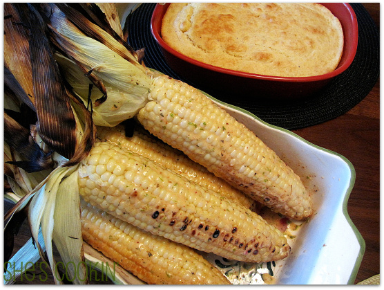 Grilled Corn4