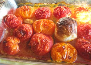 Roasted Tomato Soup | ShesCookin.com