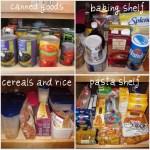Healthy pantry essentials | ShesCookin.com