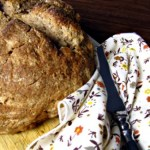 Irish Soda Bread, St. Patrick's Day, Ireland