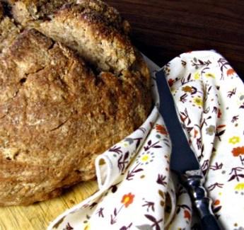 Irish Soda Bread, St. Patrick's Day, Ireland
