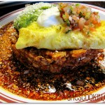 Chilaquiles, Anepalco's Cafe,
